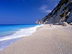 Οι 10 παραλίες που θα σε κάνουν να ερωτευτείς τη Λευκάδα!(photo) - Travel Style - Το καλύτερο ταξιδιωτικό portal