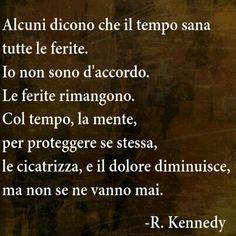 Ferite  - Kennedy