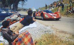 Porsche 906 - Targa Florio 1970 - Motorsportsarchives