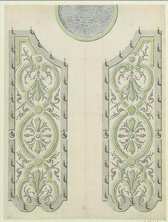 Parterre design