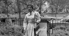 Representative Shirley Chisholm took on a thorny task as a census taker in Brooklyn in 1970, but her resolve, empathy and...