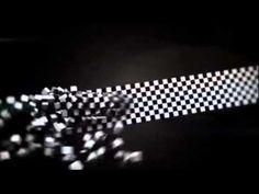 The BBC's new Formula One Intro (2012)