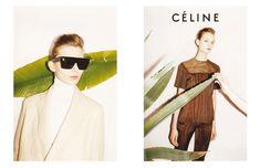 Céline - by Juergen Teller