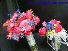 Oct 6, 2012.Flowergirls Weddings 58th & Lewis Tulsa, Ok 918-949-1553 www.flowergirlsoftulsa.com