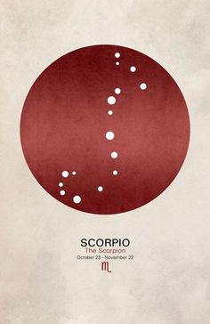 Scorpio is: Determined and forceful Emotional and intuitive Powerful and…