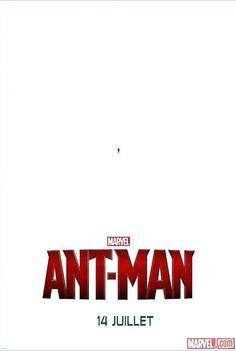 Ant-Man - Affiche - taille réduite