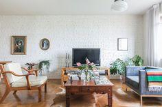 ideias decorativas para uma casa feliz