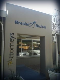 Bresler & Becker