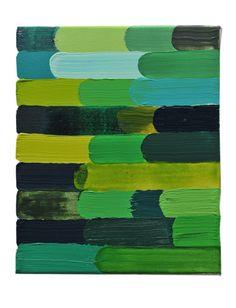 Martin Creed, Mothers. Modern Art