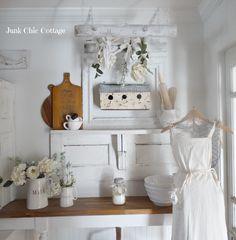 Love this website... www.junkchiccottage.blogspot.com