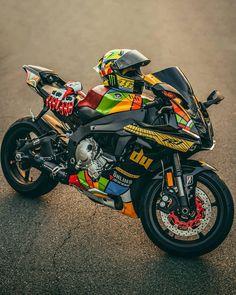 R1 Moto, Moto Car, Moto Bike, Yamaha Motorbikes, Yamaha Motorcycles, Vintage Motorcycles, Sport Motorcycles, Custom Motorcycles, Futuristic Motorcycle