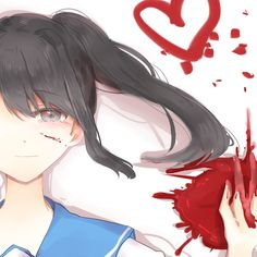 Me gusta el amor, aunque conlleve sangre