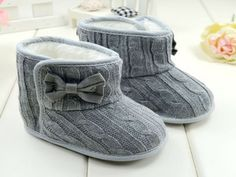 Bow Boots for kids comfortable boots for girls fur inside too cute  #kidsfashion