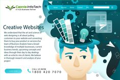 A True Business Partner Business Analyst, Projects To Try, Web Design, Knowledge, Science, Concept, Trends, Website, Creative