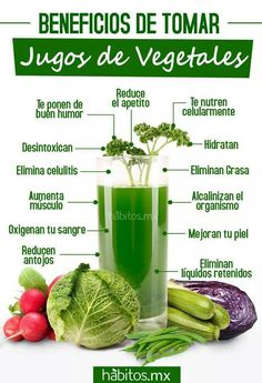 Mmm rico, y saludable Healthy Juices, Healthy Smoothies, Healthy Drinks, Get Healthy, Healthy Tips, Health Talk, Health And Nutrition, Healthy Shakes, Water Recipes