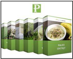 Complete Dag Paleo Dieet Recepten Boek