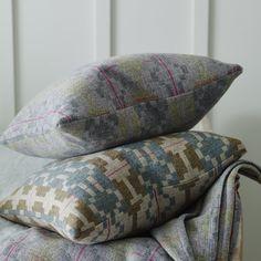 Kinmel Welsh Cushion