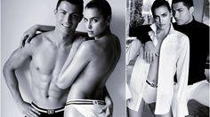 Cristiano Ronaldo and Irina Shayk Hottest Photoshoot Irina Shayk Cristiano Ronaldo, Cristiano Ronaldo Girlfriend, Cristiano Ronaldo Wallpapers, Vogue Spain, Girlfriends, Photoshoot, Marketing, Photo Shoot, Boyfriends
