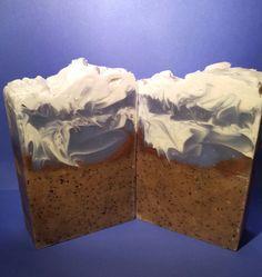 Bay Rum Handmade Bar Soap