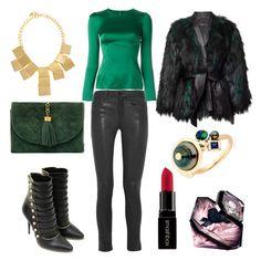 Designer Clothes, Shoes & Bags for Women Frame Denim, Balmain, Jay, Chanel, Shoe Bag, Night, Polyvore, Stuff To Buy, Shopping