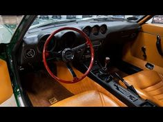 240z Datsun, Cool Old Cars, Car Window Stickers, Car Sit, Cr V, Oil Change, New Tyres, Honda Cr, Classic Cars Online