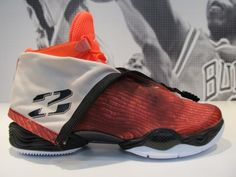"Air Jordan XX8 ""Red Camo"" – Release Date"