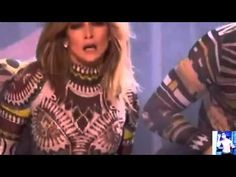 Jennifer Lopez AMA 2015-   Performance THIS PERFORMANCE IS FIRE!