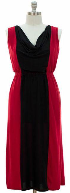 DRESS MAVEN BOUTIQUE http://dressmaven.storeny.com MAXI DRESSES