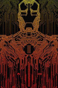 poster iron_man 3