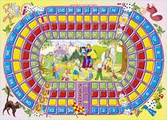 detské spoločenské hry - Hľadať Googlom