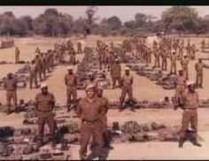32 Bn Military Life, Military History, Army Day, Brothers In Arms, Defence Force, My Land, Special Forces, South Africa, African