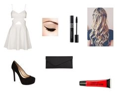 """""""Printemps"""" by coudray-eve on Polyvore featuring Topshop, Torrid, Jessica Simpson and Accessorize"""
