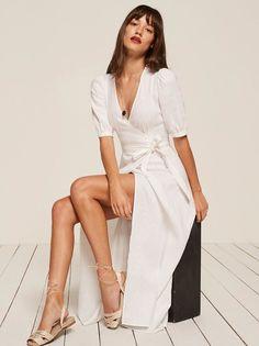 Mathilde Dress