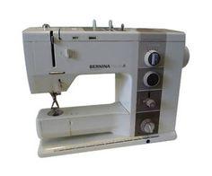when was the bernina 930 made