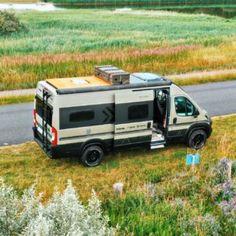 Gadgets, Camping, Campervan, Van Life, Recreational Vehicles, Offroad, Outdoor, Rv Interior, Interiors