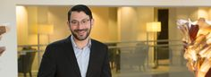 Law Firm Content Strategist Chicago - Keith Ecker | Jaffe