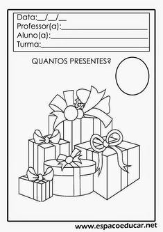Atividades de Natal para Educação Infantil Christmas Cards Drawing, Diy And Crafts, Education, Drawings, Home Decor, School, Christmas Activities, Language Activities, Kids Learning Activities