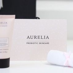 Pretty skincare products. These Aurelia products are true eyecandy. Would be nice if they work for my skin as well. I tried them and the results can be found in my new article 👌🏼💚🌿🌸 #linkinbio #skincare #probiotic #organic #aurelia #review #pretty #blogger #dutchblogger #influencer #maybeautyblog