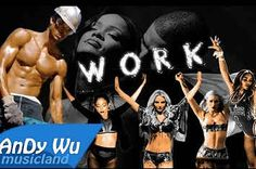 "You Need To Listen To This Straight Fire ""Work"" Megamix"