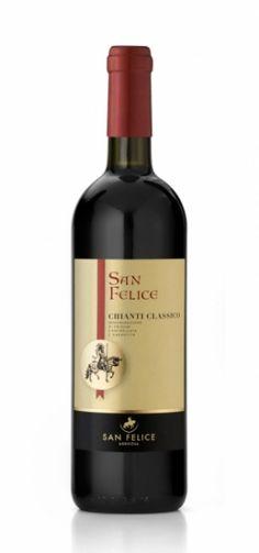 Wine & Spirits: San Felice - GF Luxury
