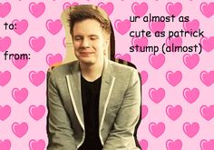 Just some valentine's day cards