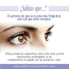Cuida tus ojos.