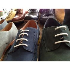 Oh how we love Vanishing Elephant at Angus Black,    especially their shoes..    www.angusblack.com.au