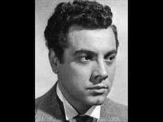 Mario Lanza - Parlami d'Amore Mariu (+playlist)