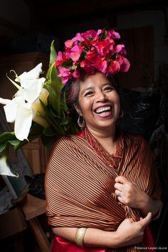 "artisanos-de-michoacan: ""  Artista Angelica Morales, ceramica con corazon! Camino a Ichupio, Tzintzuntzan, Michoacan, Mexico cell 443 318 7947 angelicamoralesg@yahoo.com Support the artisans, buy from..."