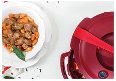 Bocconcini di Manzo con carote