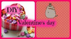 DIY-Valentine's day