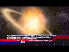 Hold your breath; NIBIRU is in the main stream media - YouTube