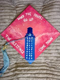 Chance The Rapper (Chancelor Bennett) ◉◡◉ ❂✾✿❀❁❃❊❋✣ Chicago's Latest Gift to Hip-Hop Graduation Cap - Chance the Rapper Graduation Cap Designs, Graduation Cap Decoration, High School Graduation, Chance The Rapper Quotes, Cap Decorations, Senior Quotes, Grad Cap, High School Musical, Projects