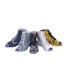 legendary Borosana shoes!